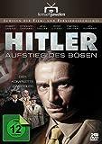 Hitler - Aufstieg des Bösen, Der komplette Zweiteiler [2 DVDs]