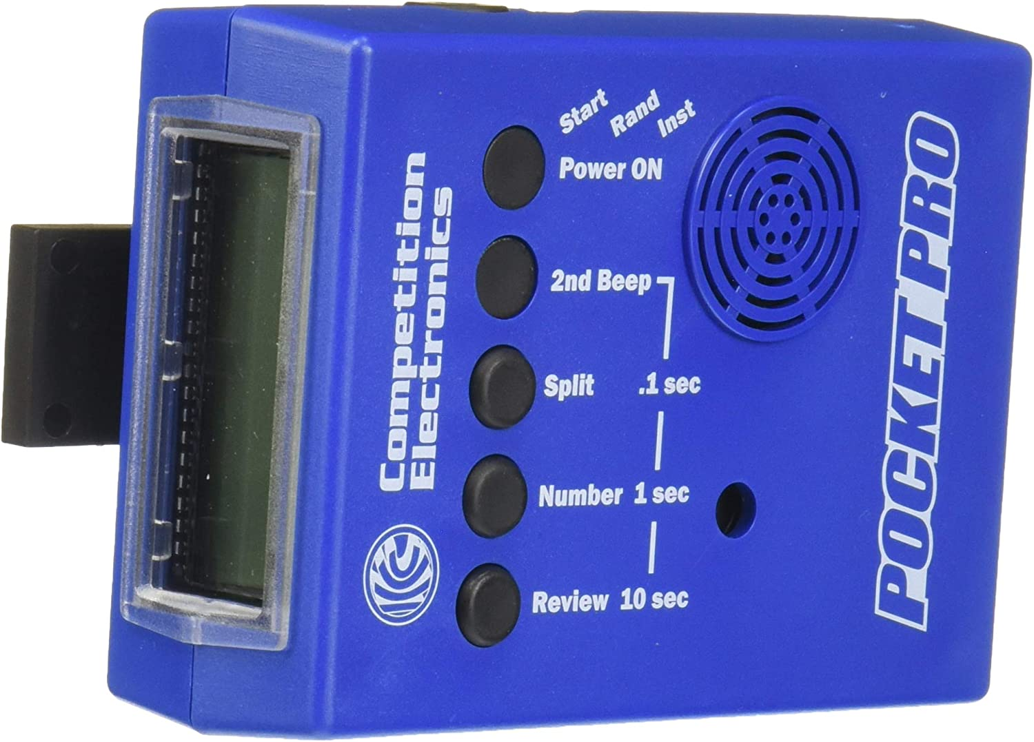 Competition Electronics Pocket Pro Timer, 青