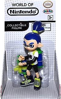 Inkling Boy Splatoon 25 Inch Action Figure By World Of Nintendo