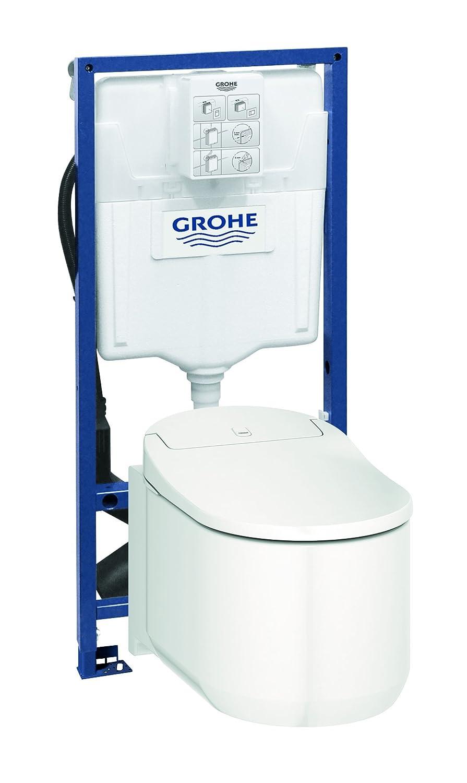 Grohe Rapid SL | Installationssystem - Dusch WC | für Sensia Arena ...