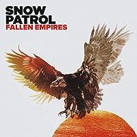 Fallen Empires (Vinyl)