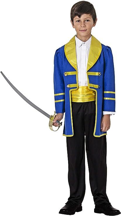 Costumizate! Disfraz de Principe Encantado Talla 7-9 Especial para ...