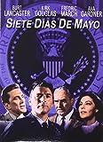 Siete Días De Mayo [Import espagnol]