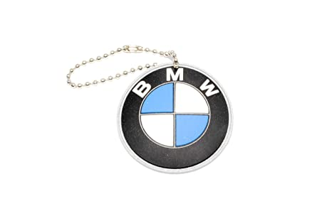 Llavero - BMW - PVC - Key rings - Corrinte metalica - CARS ...