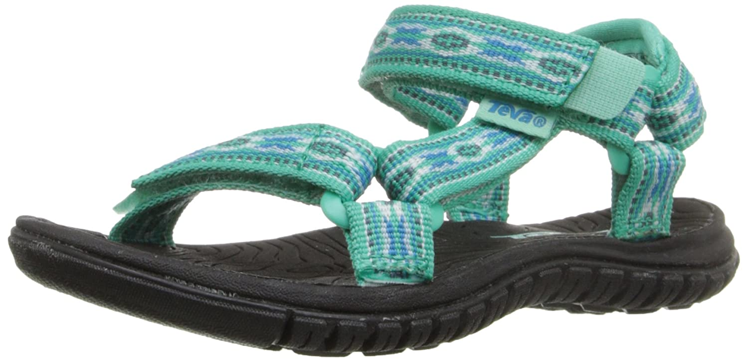 23d8fe532 Teva Hurricane 3 Sport Sandal (Toddler Little Kid Big Kid)  Amazon.ca  Shoes    Handbags