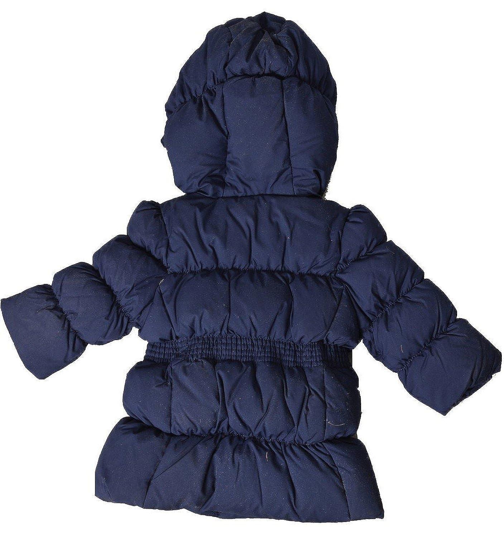 Polo_Ralph Lauren - Abrigo con Capucha para niñas PK4 Azul Azul 9 ...