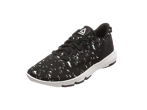 the best attitude 12919 a139b Reebok Cloudride DMX 3.0, Chaussures de Randonnée Basses Femme, Gris  (Coal Flint