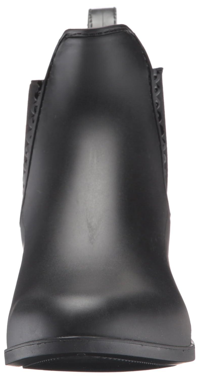 Jack Rogers Women's Sallie Rain Boot B01I6M5WRO 9 B(M) US|Black