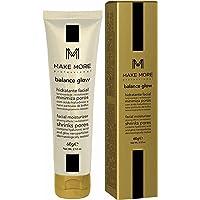 Make More - Balance Glow - Gold - Hidratante Facial