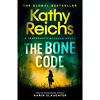The Bone Code (A Temperance Brennan Novel Book 20)