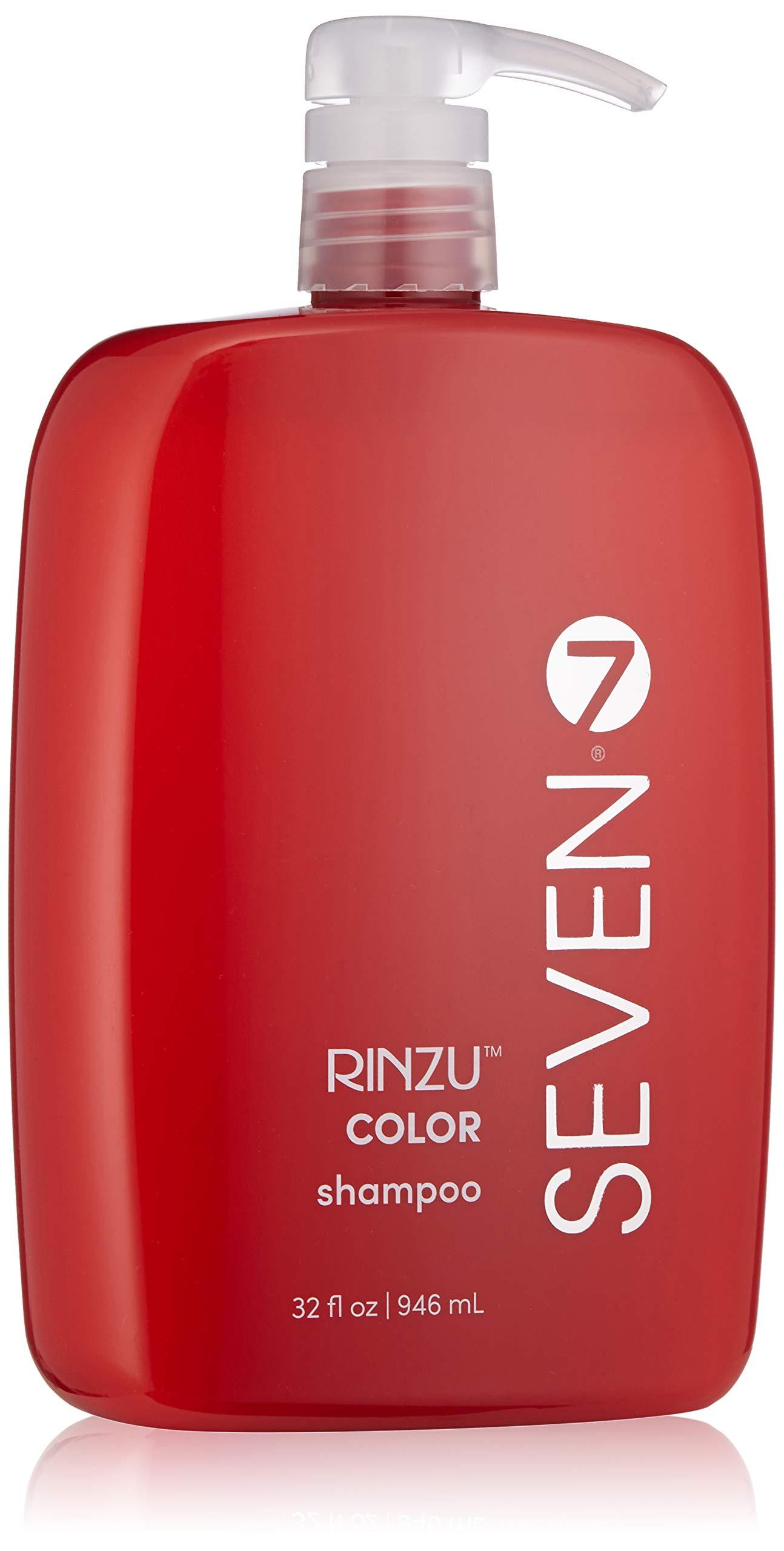 SEVEN Rinzu Color Shampoo, 32 fl. oz. by Seven