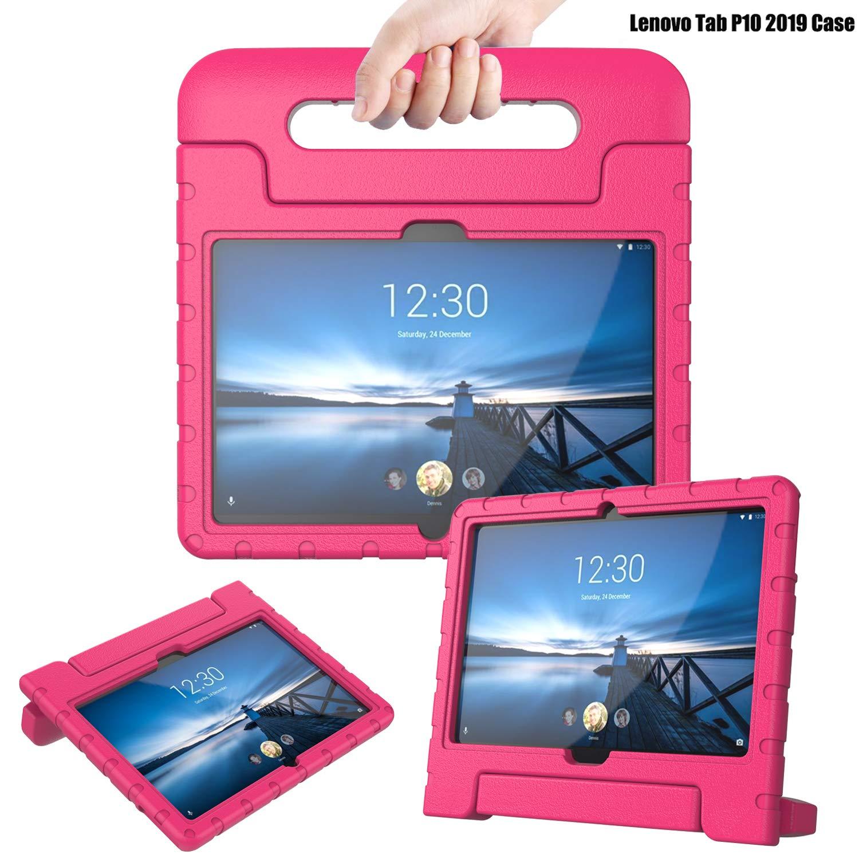 Funda Para Tablet Lenovo Tab P10 Tb-x705f [7syq3l4d]