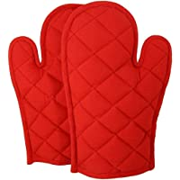 DM COOL COTTON - Oven Gloves - Pack of 2 (Assorted)