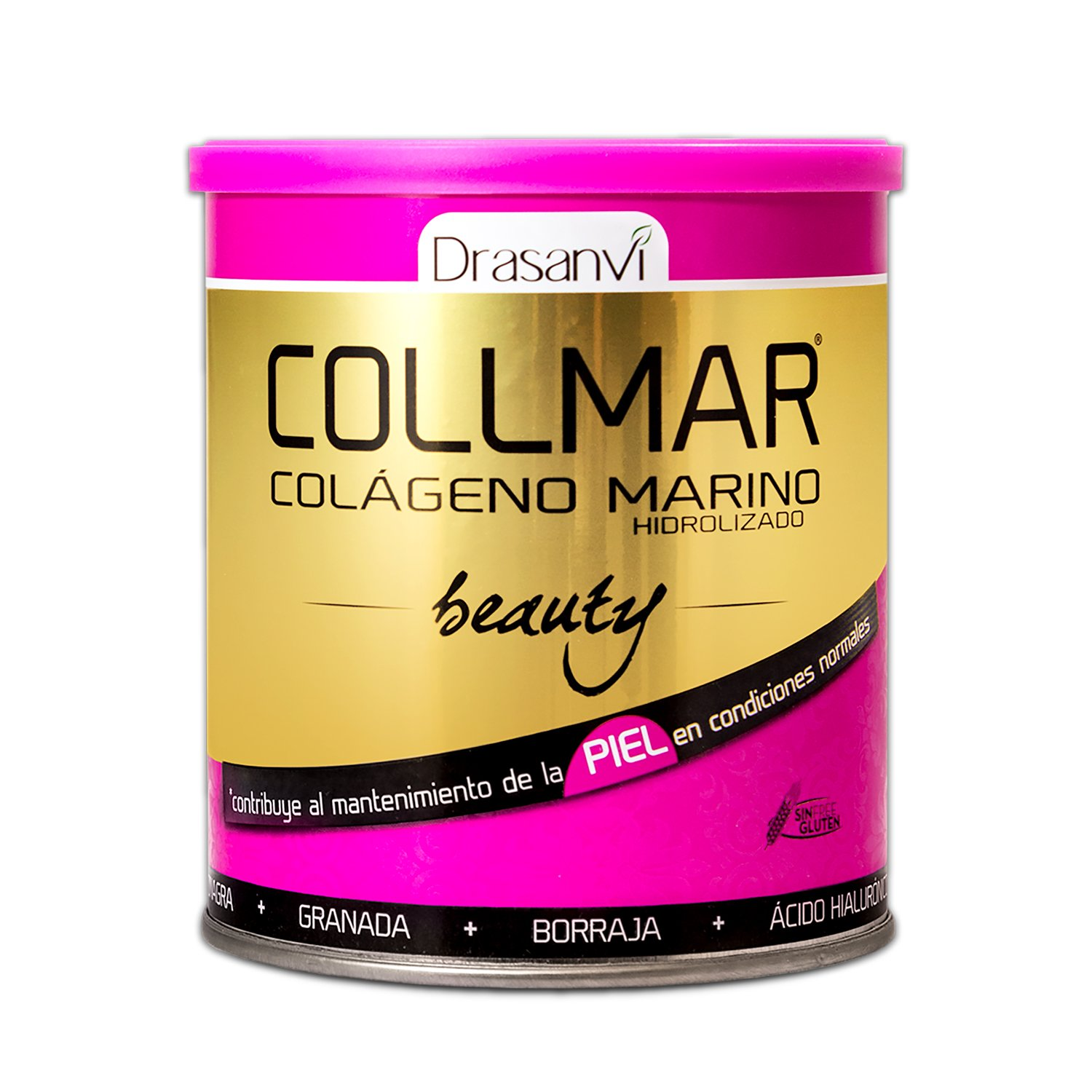 Drasanvi - PACK 5+1 COLLMAR BEAUTY 275 GR. OFERTA: Amazon.es: Salud y cuidado personal