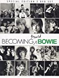 David Bowie - Becoming Bowie [2 DVDs] [Alemania]