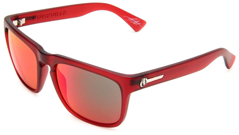 Amazon.com: Electric Knoxville Sunglasses Alpine Blue,54 mm ...