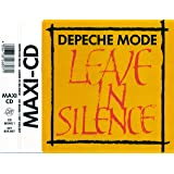 Leave in silence (#cdbong1/int826.807)