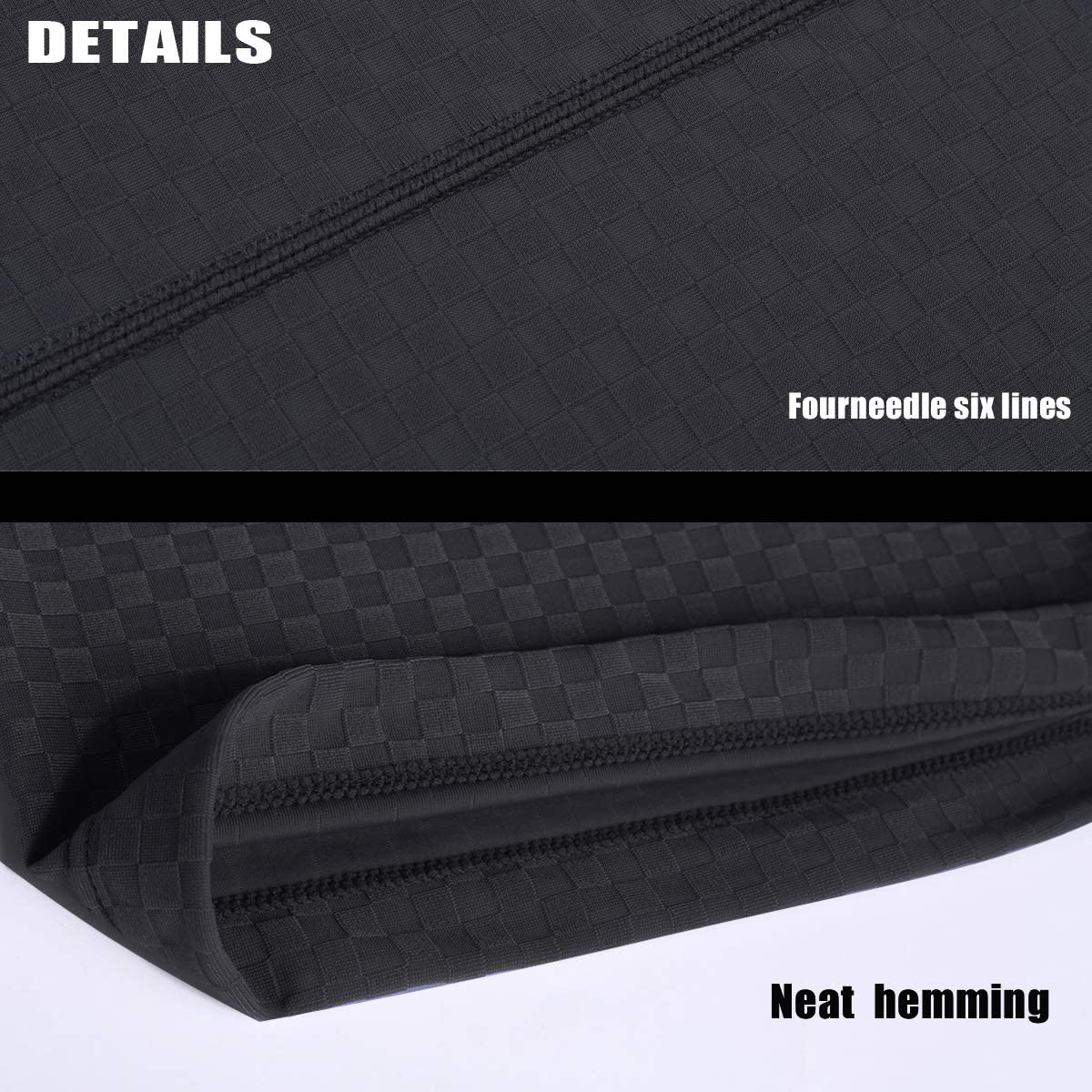 Grey,Medium TEUME Mens Women Face Mask Neck Gaiter Bandana Reusable Cloth Silk Cooling Fabric Face Cover Multifunction for Fishing Cycling Motorcycle Sports High Breathing UV Protection UPF 50