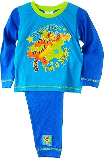 Baby Pyjama Schafanzug 62 68 74 80 86 92 Winnie Pooh SET Shirt Hose Disney NEU