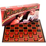 Kangaroo Checkers Board Game