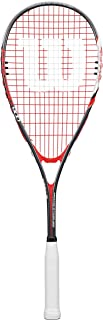 WILSON Impact Pro 900 Racchetta da Squash WRT903730