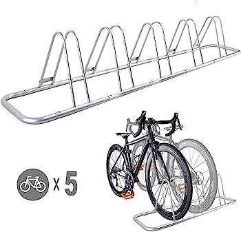 CyclingDeal 5 Floor Stands