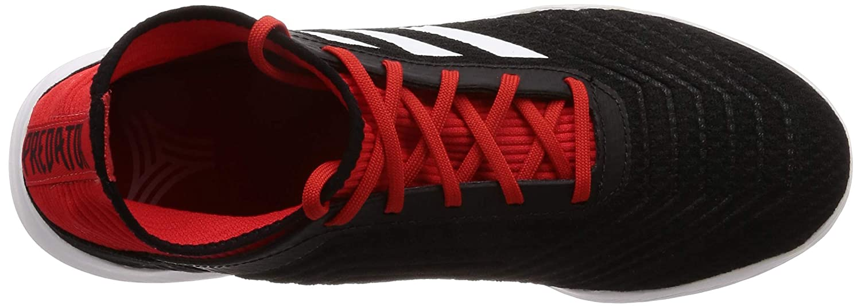 Adidas Herren Protator Tango Tango Tango 18.3 Tr Fußballschuhe, Schwarz Weiß Rot  c53fa5