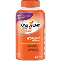 One A Day Women's Health Formula Multivitamin (300 ct.) - 2 Pack