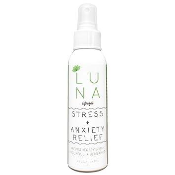 Mental illness gift guide - aromatherapy spray