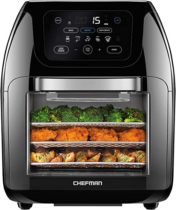 Top 10 Chefman Air Fryer 3001361