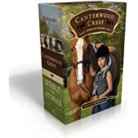 Canterwood Crest Stable of Stories: Take the Reins; Behind the Bit; Chasing Blue; Triple Fault