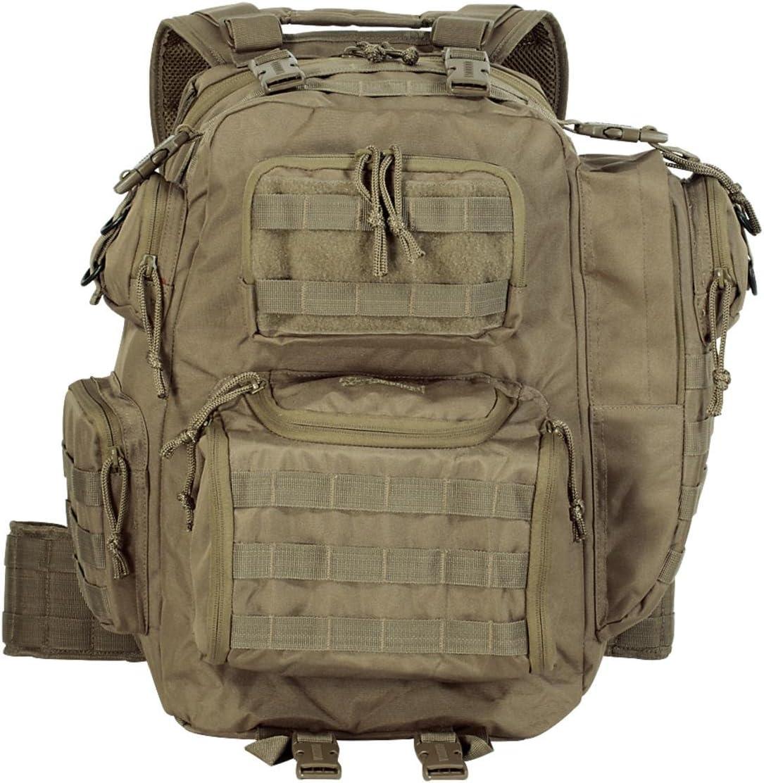 Voodoo Tactical MATRIX 3 Day Assault Pack in Coyote Tan