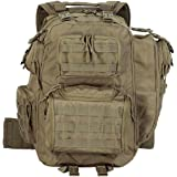 Voodoo Tactical MATRIX 3 Day Assault Pack in Coyote Tan