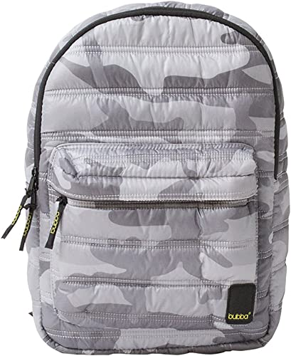 Bubba Bags Canadian Design Backpack Classic Regular Limited Edition Gray Camo