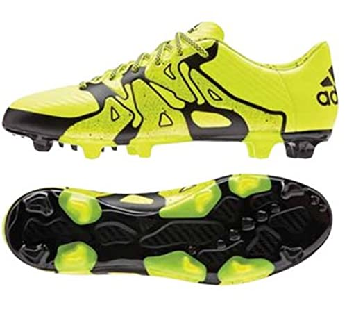 the latest 69dd8 1c1b3 Adidas Men s X 15.3 Fg Ag Football Boots  Buy Online at Low Prices ...