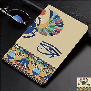 Amazon com: Case for iPad 2 iPad 3 iPad 4 TPU Leather