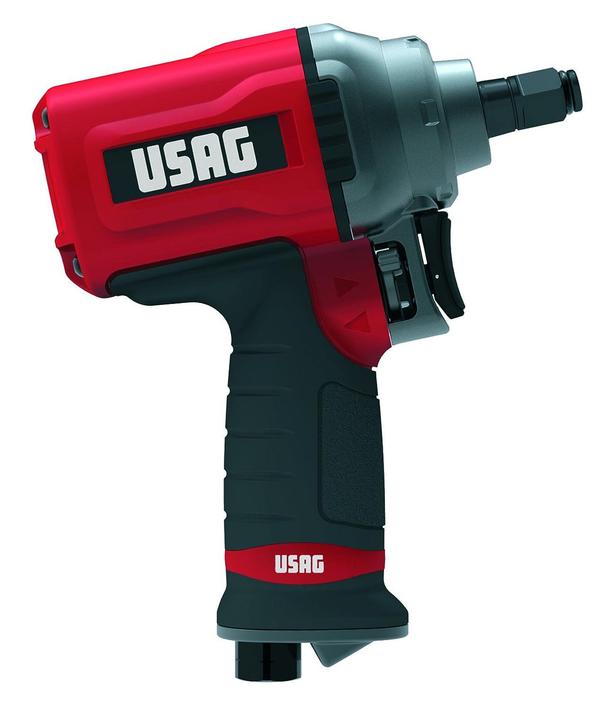 USAG 942 PC2 1/2 U09420003 Avvitatore ad Impulsi in Titanio