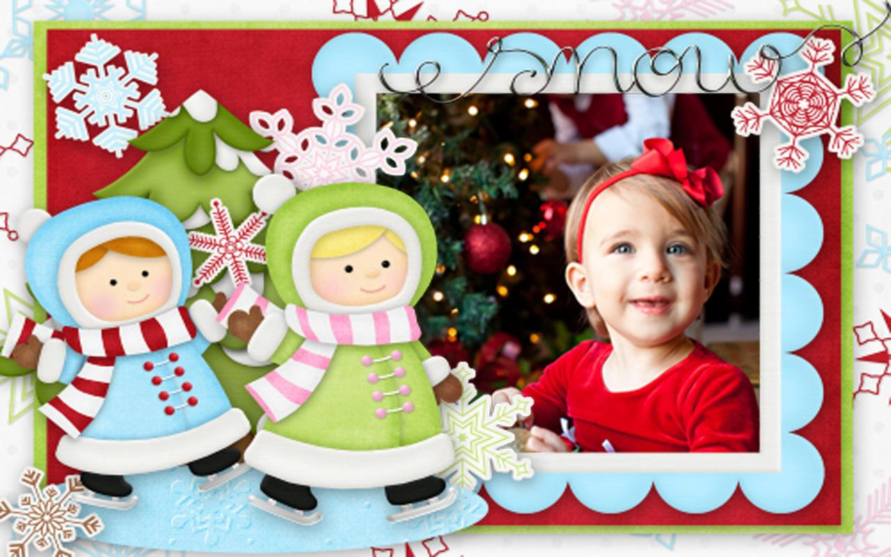 Amazon.com: Christmas Photo Frames: Appstore for Android