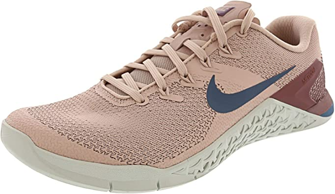 Nike Women's Metcon 4 Particle Beige