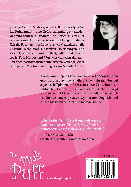 The Pink Puff Amazoncouk Karen Ann Tepperis Stephen