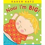 Now I'm Big! (Classic Board Books)