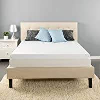 Sleep Master 3 Inch Memory Foam Mattress Topper