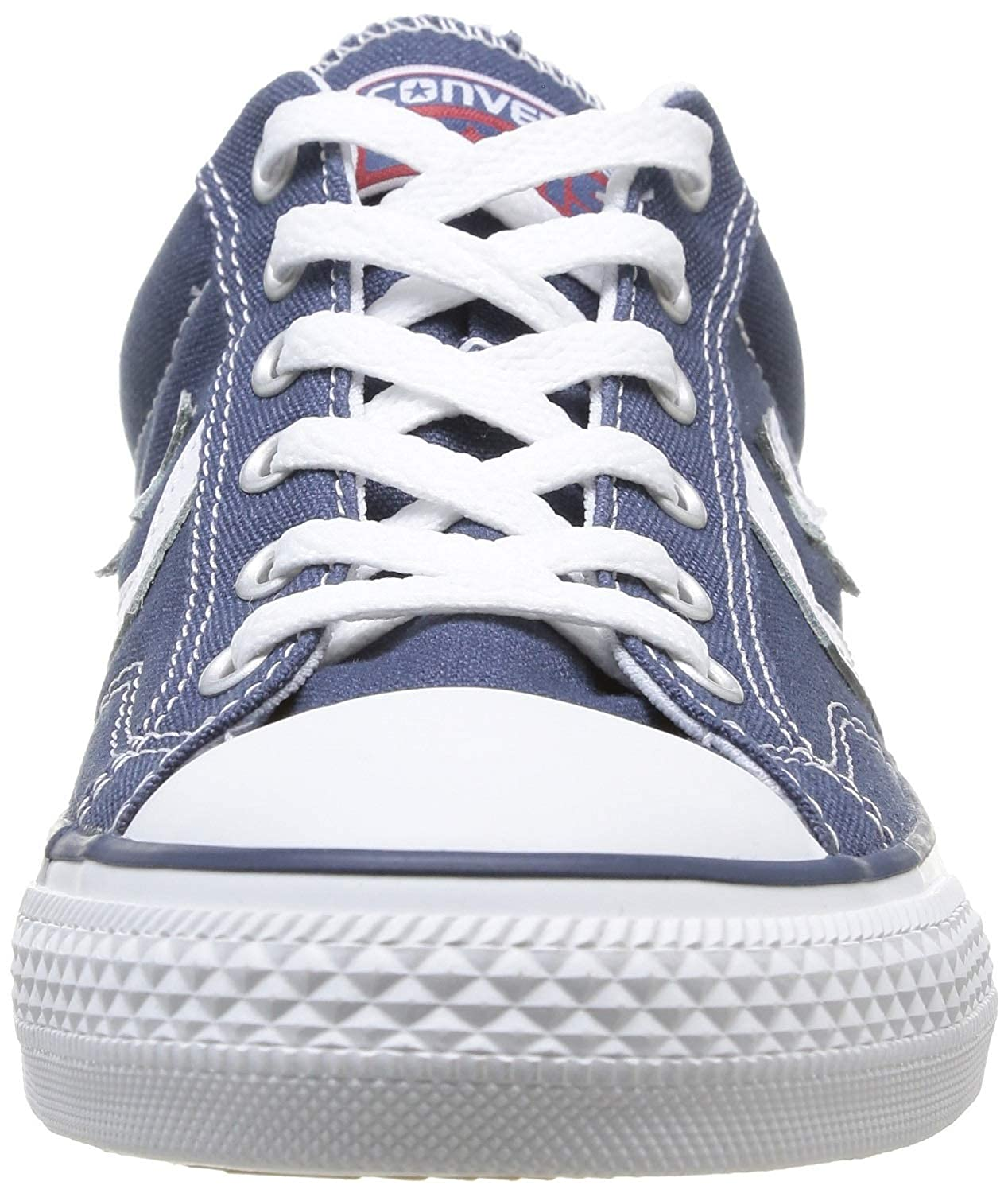 Converse Star Player Core Ox, Men's Hi Top Sneakers: Amazon