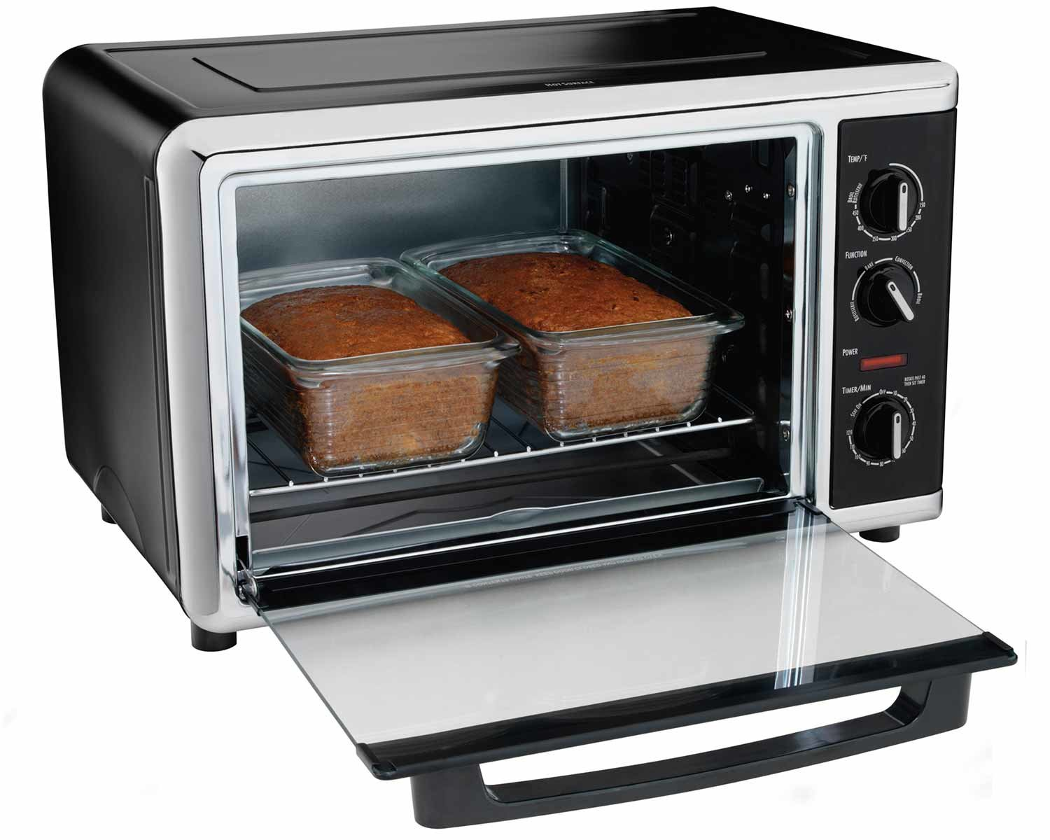 netmanma toaster biggest west info slice convection broil pizza steel largest bake stainless oven rotisserie made