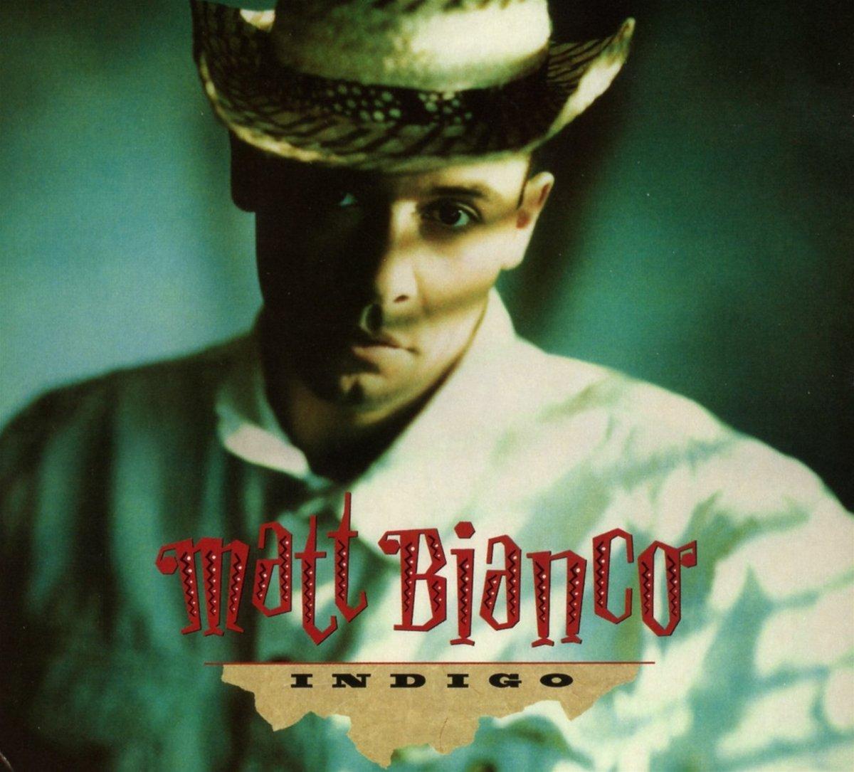 CD : Matt Bianco - Indigo: 30th Anniversary Edition (Deluxe Edition, United Kingdom - Import, 3PC)