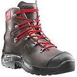 Haix chaussures de sécurité bottes protecteur de la forêt de lumière S3