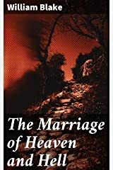 Marriage of Heaven and Hell :Illustrated Edition Kindle Edition