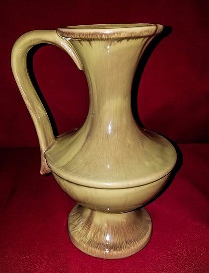 Amazon Vintage Gonder H606 Ewer Vase Home Kitchen