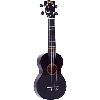 mahalo ukuleles mr1bk rainbow series soprano ukulele musical instruments. Black Bedroom Furniture Sets. Home Design Ideas