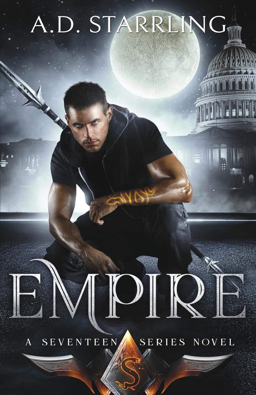 Download Empire (A Seventeen Series Novel) PDF